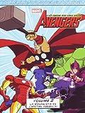 The Avengers - I più potenti eroi della Terra! - La rinascita di Capitan AmericaVolume02 [IT Import]