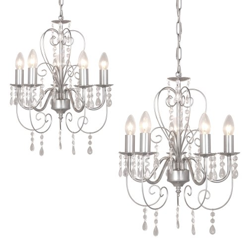 2-x-vintage-french-style-silver-effect-5-way-chandelier-ceiling-lights