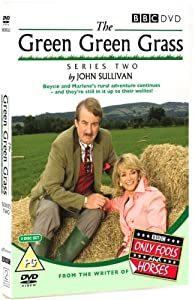 Green Green Grass: Complete BBC Series 2 [2006] [DVD]