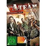 """Das A-Team - Der Film (Extended Cut)von """"Liam Neeson"""""""