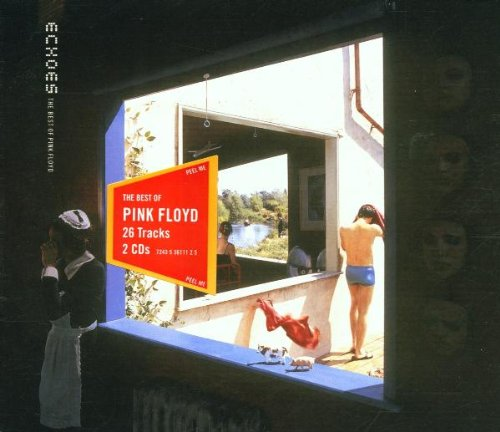 Echoes (The Best of Pink Floyd) - Pink Floyd