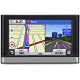 "Garmin Nüvi 2547LM WE - GPS para coches (pantalla de 5 "", mapas de Europa Occidental), negro y plata"