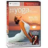 AM PM Yoga For Beginners [DVD] [2009]by Bodywisdom Media