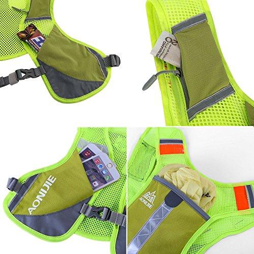 reflective aviators  reflective vest