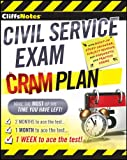 CliffsNotes Civil Service Exam Cram Plan (Cliffsnotes Cram Plan)