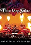 Three Days Grace:Live At The Palace 2008 (clean) [Import]
