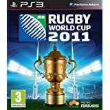 Rugby World Cup 2011 (PS3)by 505 Games