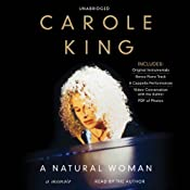 A Natural Woman: A Memoir | [Carole King]
