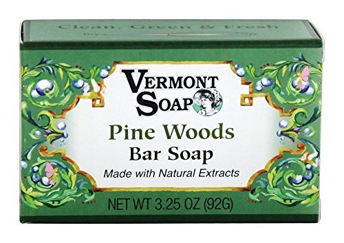 vermont-soapworks-bar-soap-pine-woods-325-oz-by-vermont-soapworks