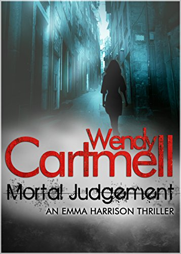 Mortal Judgement by Wendy Cartmell