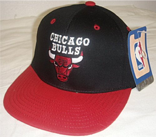 vintage chicago bulls snapback hat. Chicago Bulls Vintage Two Tone
