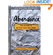 Peter H. Diamandis (Author), Steven Kotler (Author)  (408)  Download:   $13.99