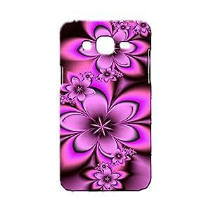 G-STAR Designer Printed Back Case / Back Cover for Samsung Galaxy J5 (Multicolour)