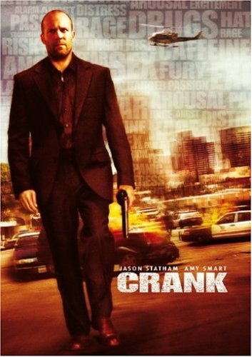 Crank (Special Edition, 2 DVDs im MetalPak)