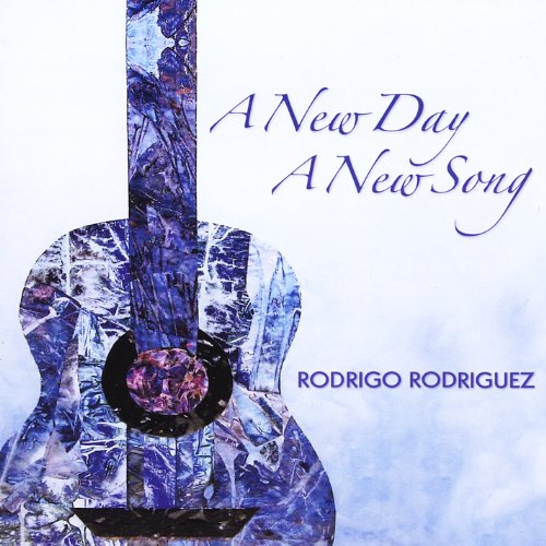 A New Day A New Song front-218409