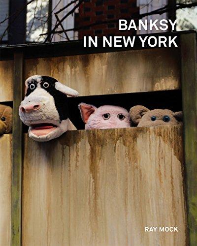 BANKSY IN NEW YORK バンクシー・イン・ニューヨーク