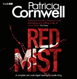 Patricia Cornwell Red Mist (BBC Audio)
