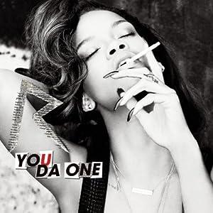 You Da One [2-Track]