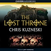 The Lost Throne | [Chris Kuzneski]