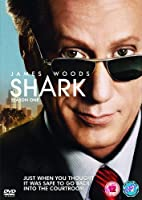 Shark - Season 1 - Complete