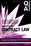 Contract Law (Law Express Questions & Answers)