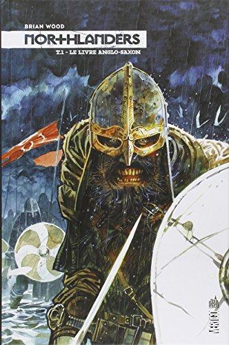 Northlanders (1) : Le livre anglo-saxon
