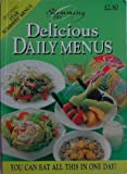 Delicious Daily Menus (Slimming World)