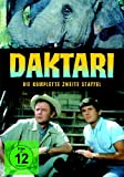 Daktari - Season 2 (DVD)