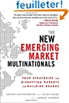 The New Emerging Market Multinational...