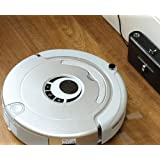 Robot Vacuum Cleaner XR Advanced Vacuum Cleaning Robotby Thinkgizmos.com