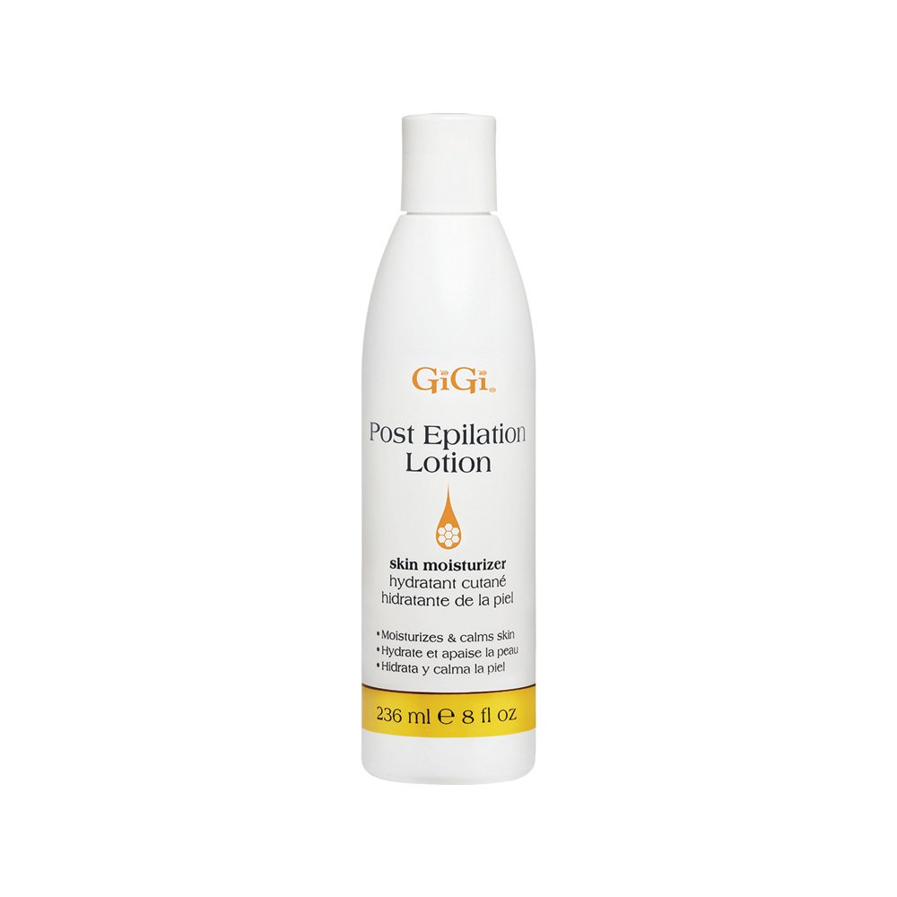 GiGi Post-Epilation Lotion After Wax Lotion Hair Removal Wax