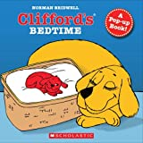 Pop-up-Book-Clifford's-Bedtime