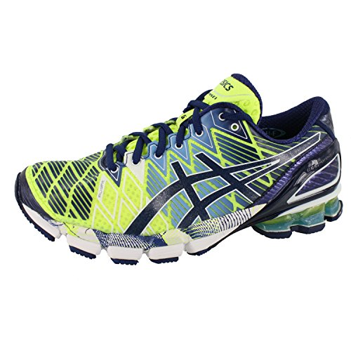 asics-mens-gel-kinsei-5-running-shoeflash-yellow-blue-depths-white12-m-us