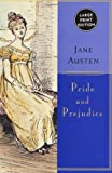 Pride And Prejudice LP (0060933259) by Austen, Jane