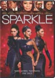 Sparkle [DVD + UltraViolet Digital Copy] (2012)
