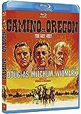 Camino de Oregón [Blu-ray]