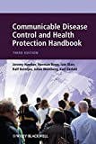 img - for Communicable Disease Control and Health Protection Handbook book / textbook / text book