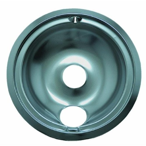 RANGE KLEEN 119A Chrome Range Bowl/Pink Label (6