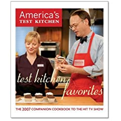 America S Test Kitchen Dvd And Cookbook