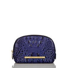 Tina Cosmetic Bag<br>Turkish Blue Melbourne