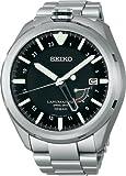 [セイコー]SEIKO 腕時計 PROSPEX LANDMASTER 登山家三浦雄一郎プロデュース スーパークリア コーティング 10気圧 スプリングドライブ SBDB005 メンズ