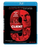 Client-9: The Rise and Fall of Eliot Spitzer Blu-Ray