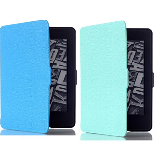 [2 Pack]Kindle Paperwhite Case Kindle Paperwhite Cover Paperwhite Sleeve ImageLifestlye Hard PC Frame Protective Cover SmartShell Cases E-reader Cover For Kindle Paperwhite 2012/2013 /2015 Versions (Imac Cleaning Software compare prices)