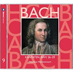 "Cantata No.29 Wir danken dir, Gott, wir danken dir BWV29 : III Aria - ""Halleluja, St�rk und Macht"" [Tenor]"