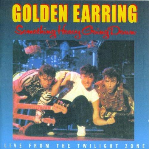 Golden Earring - Something Heavy Going Down (19 - Zortam Music