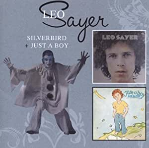 Silverbird / Just a Boy