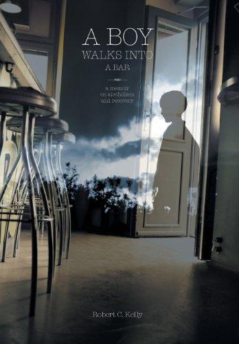 A Boy Walks Into a Bar