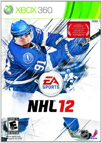 NHL 12 - Xbox 360 - 1