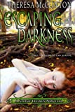 img - for Escaping Darkness (The Stone Legacy Series) (Volume 2) book / textbook / text book