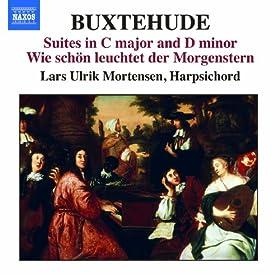 Musique pour clavecin (Volume 1)